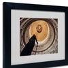 Gregory O'Hanlon 'US Capitol Rotunda' Matted Framed Art