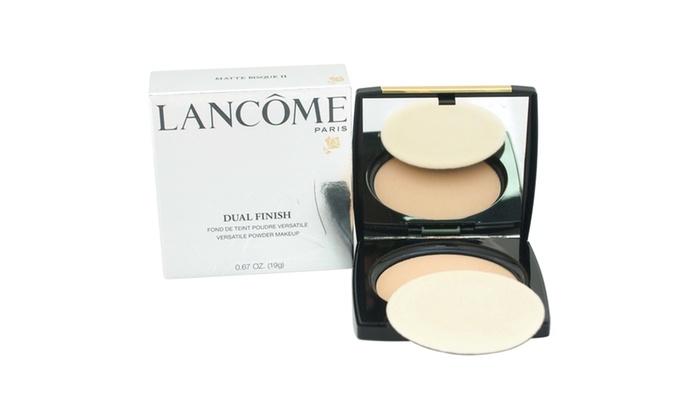 Lancome Dual Finish Versatile Powder Makeup-Matte Bisque II | Groupon