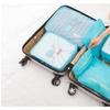 Lightweight Travel Organizers Storage Bag 6 Set