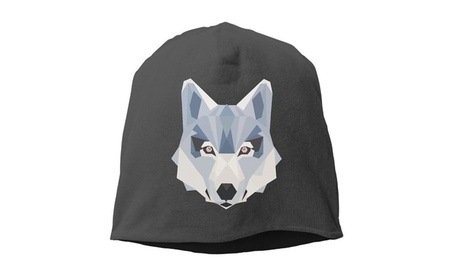 Three Dimensional Cool Wolf Fashion Hedging Cap Hat 4babaceb-e9e9-46bf-bbcb-ef2be73aa2b9
