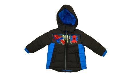 Marvel Spiderman Outerwear 9be8fa24-d22f-46e8-8e4b-5b3c7f557c17