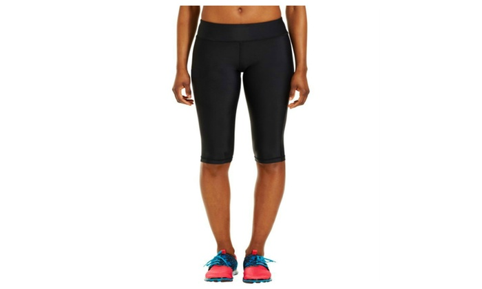 Infrared Heat Gear Vent Shorts