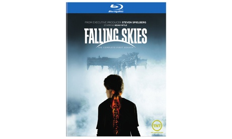 Falling Skies: The Complete First Season (Blu-ray) 1d387fa1-afe4-420a-8b13-155881097121
