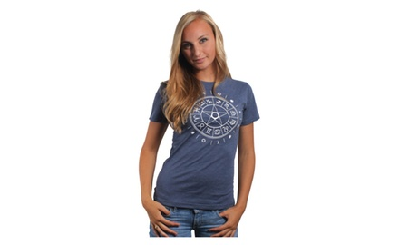 Zodiac 1 T Shirt