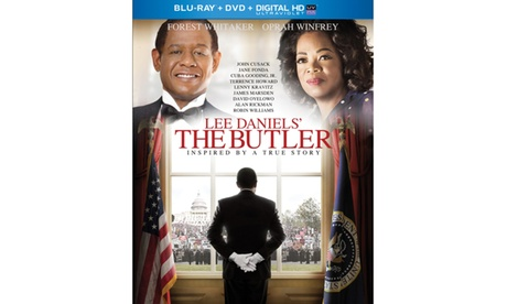 Lee Daniels' The Butler BD/DVD/UV 0e5d07e6-34d7-42ad-9887-47b20eec90b5
