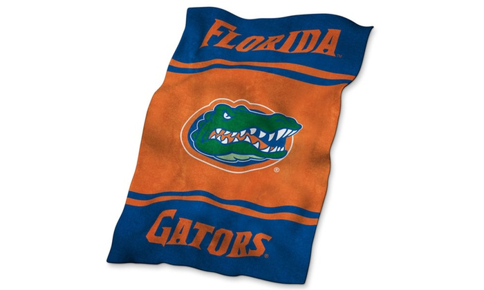 Florida UltraSoft Blanket