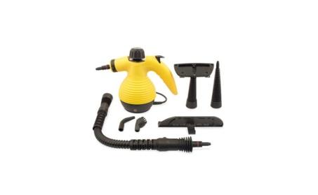 Handheld Steam Cleaner 1050W Steamer W/Attachments Multi Purpose 8f9b3867-0e15-4753-bb3a-e7d8ff3841a6