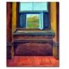 Michelle Calkins The Open Window Canvas Print 26 x 32