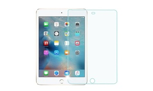 Insten Clear Tempered Glass LCD Screen Film Cover For iPad Mini 4