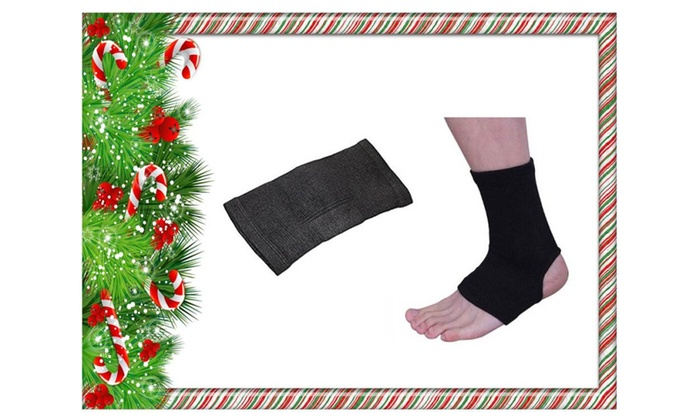 Ankle Support Band Uniform Compression & Knee Support Band Free