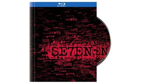 Seven (Blu-ray Book) 32988227-4e9f-4a31-9bcb-495cb7da6fec