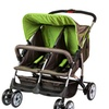 Dream On Me, Duplex Stroller In Brown