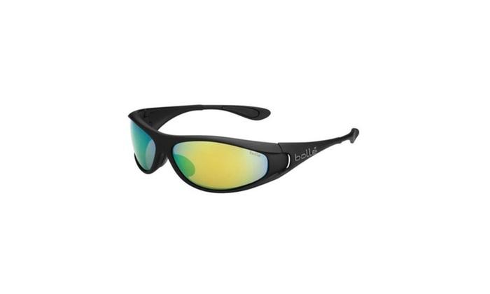 Bolle Sunglasses Black Polarized Mat Spiral 8ZkNwOX0Pn