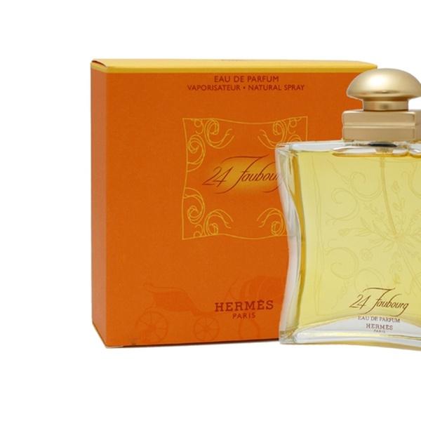 Hermes Spray Oz Faubourg Women By Eau For 24 Parfum De 1 6 QrdxoBCeW