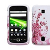 Insten Spring Flowers Phone Case for HUAWEI: M860 (Ascend)