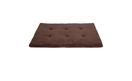 Precision Pet Products 2527-75433 SnooZZy Baby Terry Mattress Pet Bed