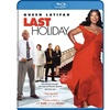 Last Holiday (2006) (BD)