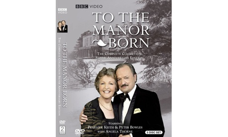 To the Manor Born: The Complete Series d3dde07e-0436-402c-acba-7f1afa50c543