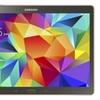 Samsung Galaxy Tab S 10.5-Inch Tablet 16 GB Titanium Bronze or White