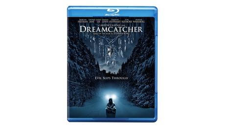 Dreamcatcher (BD) cd8c60e8-c4f2-4797-a67f-3363c279fb1f