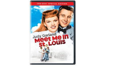 Meet Me In St. Louis: Special Edition (DVD) 268baa4a-e43f-40eb-9d1e-6c3b7acf4e8f