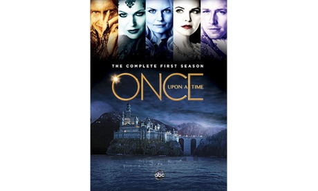 Once Upon A Time: The Complete First Season f438e2e4-8010-4f16-8cc7-9ade7aa7bd1f