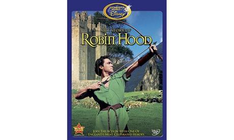 The Story Of Robin Hood c9b2ecff-49cb-425f-b544-e0588d9dc30f