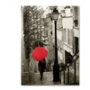Sue Schlabach Paris Stroll II Canvas Print