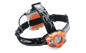 Red's Gear: Princeton Tec Apex Headlamp APXL-OR