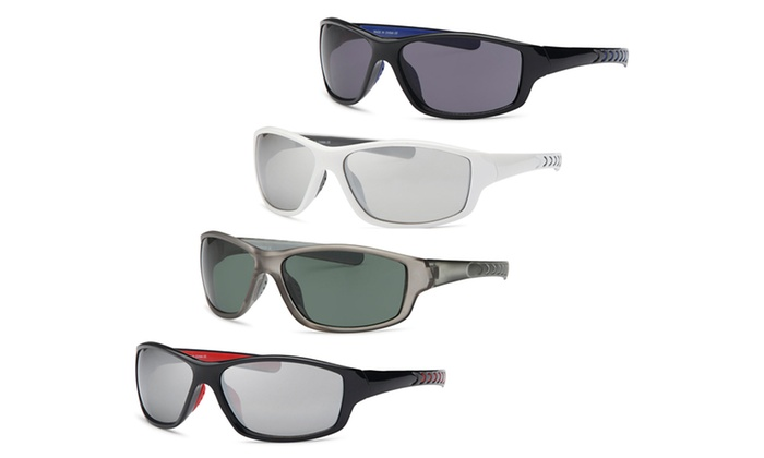 3d9bd2aac0 AFONiE- 4 Pack Bring It On Men Sunglasses Multi-color