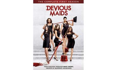 Devious Maids: The Complete First Season 8275a674-32e8-4869-9c08-0f456cce80f9