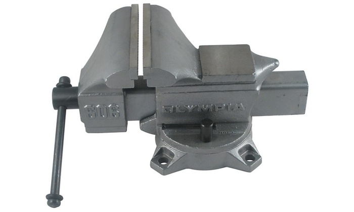 Bench Vise 6In