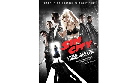 Frank Miller's Sin City: A Dame To Kill For DVD c4b5bcf8-7ca8-412f-bea2-4ca8a7e352a4