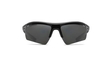 Under Armour Core 2.0 Polarized Shiny Black / Gray 3f3c4902-e125-4fd1-a63a-c6e0177ebebd
