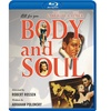 Body and Soul BD