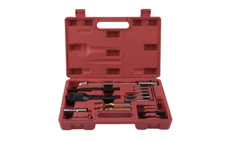 Damage Extractor Car Garage 16pc Glow Plug Removal Remover Tool Kit f8cdafa8-0886-453a-bc72-5b6cecb3a16a