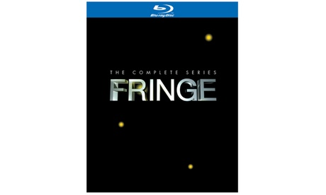 Fringe: The Complete Series (Blu-ray) 94331726-76f0-4e82-9f52-b2cd9003d001