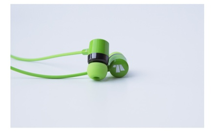 Forte Life Harmonic Interference-Free (HIF) In-Ear Headphones (Available in 6 colors)