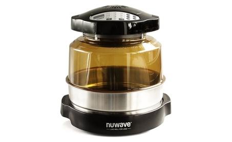 NuWave Oven ( NuWave ) NuWave oven pro plus NuWave cooktop 6ee4ca19-b83c-4348-af9b-f683a1253d6e