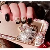 iPhone 6/6s, Samsung S6 Metallic, Glitter, Glow Cases and Fashionable Cases