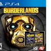 Borderlands: The Handsome Collection PS4 Brand New