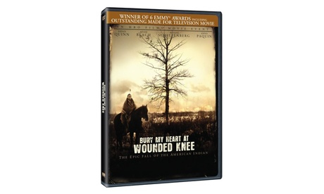 Bury My Heart At Wounded Knee (Re-packaged/DVD) 790ee64c-2b1b-4806-981b-6a7d9ba63522