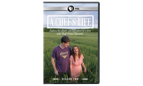 A Chef's Life, Season 2 DVD b79abebd-387e-46b6-b502-0db0da351f15