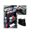 Standard Car Seat Back Organizer Multi-Pocket Travel