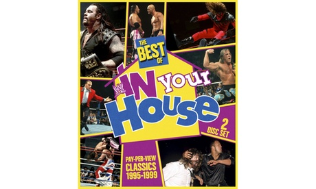 WWE: Best of WWE In Your House ed525e3d-e134-4fbd-b428-caf7230e816a