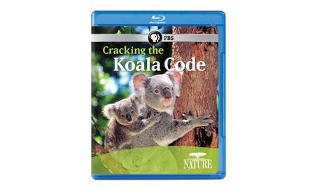 NATURE: Cracking the Koala Code Blu-ray a30536c7-ede8-4923-a497-5486b311c82b