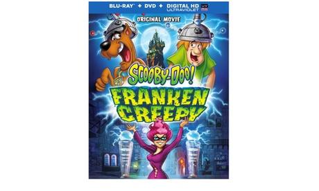 Scooby - Doo! Frankencreepy MFV 70980595-4f6c-49c0-97ff-a68ada4403a0