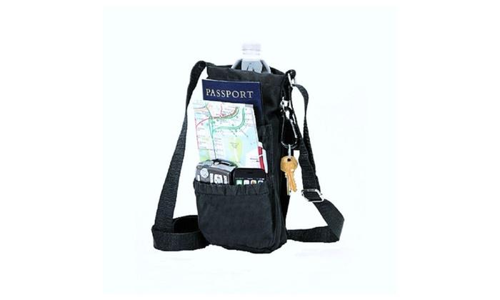 La Casa Milano Easy Travel Mini Unisex Bag