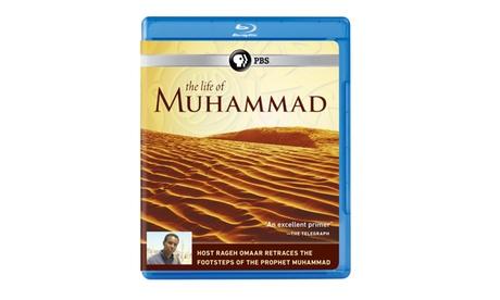 The Life of Muhammad Blu-ray b8254c03-f9fa-4cfe-860d-f761cabe6bd1