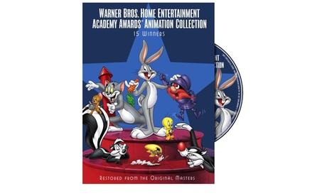 Warner Bros. Academy Awards Animation Coll c24c3cd5-38b6-44d6-bd39-4eccacc05945